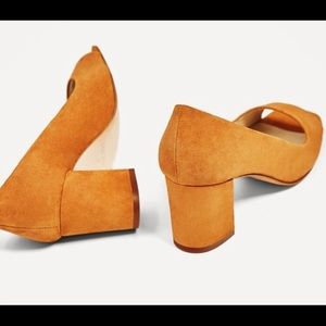 Zara Shoes - Zara Collection